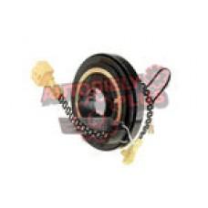 krúžok pod volant VW CADDY -2003,PASSAT -1997,POLO -2000,GOLF III -1998,VENTO -1998,LUPO -2006, -1999, INCA -2003