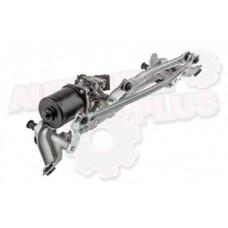 motorček stieračov, predný + mechanizmus stieračov NISSAN NOTE E11 2006- 28800-9U100 ESW-NS-014