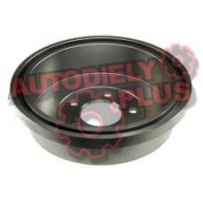 zadný brzdový bubon CHRYSLER VOYAGER 15 95- 4721263 HBT-CH-003