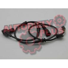 ABS snímač predný AUDI A4 02-, SEAT EXEO 09- ľavý - pravý 8E0927803B HCA-AU-003
