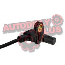 ABS snímač predný DODGE RAM 1500 09- ľavý-pravý +ABS   HCA-CH-065