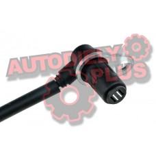 ABS snímač predný MITSUBISHI PAJERO V63,V64,V65,V68,V73,V74,V75,V78 00- ľavý  MR569411 HCA-MS-011