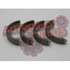 čeľuste ručnej brzdy CHRYSLER VOYAGER 00-  4882576 HST-CH-008