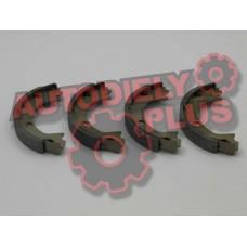 čeľuste ručnej brzdy CHRYSLER PT CRUISER 01-  5073647AA HST-CH-014