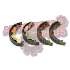 čeľuste ručnej brzdy DAEWOO EVANDA 2.0I 02-  96496764 HST-DW-011