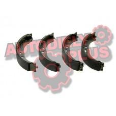 čeľuste ručnej brzdy FIAT DUCATO 06-  77364023 HST-FT-000