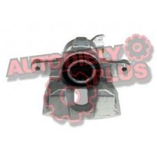 brzdový strmeň zadný LANDROVER III   IV 02-, RANGE ROVER III 02-12, RANGE ROVER SPORT 05-13  pravý, SYSTEM TRW  45MM  SOB500040